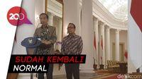Jokowi Berikan Pernyataan Terkait Situasi Terkini di Papua