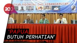 Sandiaga Sebut Masalah di Papua Soal Kemerdekaan Ekonomi
