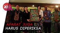Wagub Papua Barat Minta Provokator di Surabaya Diproses Hukum