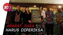 Wagub Papua Barat Minta Profokator di Surabaya Diproses Hukum