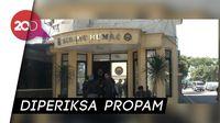 Heboh Polwan di Bandung Beri 2 Dus Miras ke Mahasiswa Papua