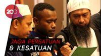 Mahasiswa Papua Hadiri Pertemuan Elemen Masyarakat di Makassar