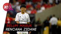 Si Messi dari Jepang Dipinjamkan Madrid ke Mallorca