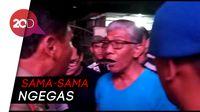 Viral Video Satpol PP Vs BNNP Riau Adu Mulut di Tempat Dugem