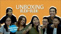 Murah Meriah! Unboxing Oleh-oleh Khas Pulau Hainan