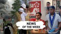 News of The Week: Kaltim Calon Ibu Kota Baru, Ricuh di Manokwari