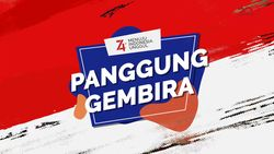 Stand Up Indo hingga OM PMR Meriahkan Panggung Gembira 17-an di detikcom