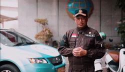 Menhub Bicara Kendaraan Listrik dan Polusi Indonesia