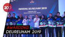Bekraf Dorong Tumbuhnya Ekonomi Berbasis Syariah di Indonesia