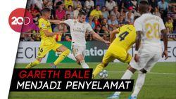 Seri Lawan Villarreal, Zidane: Madrid Jelek di 15 Menit Pertama