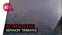 Resmi! Indonesia Setop Ekspor Nikel Tahun Depan