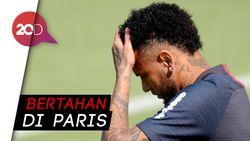 Neymar Cuma Bisa Meratapi Nasib Kegagalannya ke Barca