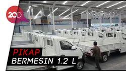 Bima, Mobil Pertama Esemka Diluncurkan!