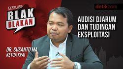 Blak-blakan Ketua KPAI: Audisi Djarum & Tudingan Eksploitasi