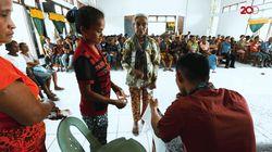 Antusiasme Masyarakat Rote Ndao Terhadap Program Keluarga Harapan