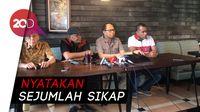 Tokoh-Tokoh Inisiator KPK Bicara Soal Problematika di KPK