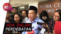 Fahri Hamzah Bela Jokowi soal Penyadapan di Revisi UU KPK