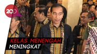 Jokowi Minta Pengusaha Manfaatkan Revolusi Konsumen