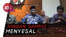 Mantan Ketua KPK Nilai DPR Terburu-buru Bahas Revisi UU KPK