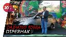 Melihat Tampang Anyar Daihatsu Sigra