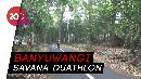 Seru Banget! Bersepeda dan Berlari di Cagar Biosfer Dunia
