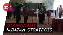 Tanpa Saut Situmorang, Pimpinan KPK Lantik 2 Pejabat Baru