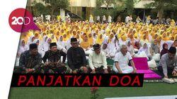DPD Golkar DKI Gelar Tahlilan Tujuh Harian Wafatnya Habibie