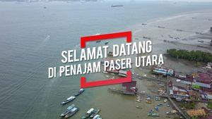 Selamat Datang di Pelabuhan Penajam, Gerbang Selatan Ibu Kota Baru