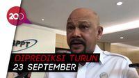 Gunakan Kapur Tohor, BPPT Prediksi Turun Hujan 23 September