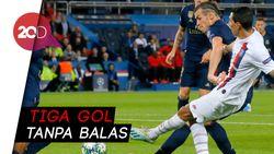 Tamparan dari Sang Mantan Untuk Real Madrid