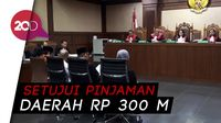 4 Anggota DPRD Lampung Tengah Didakwa Terima Suap Rp 9,69 M