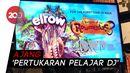 Calvin Harris hingga Elrow Siap Guncang Jakarta di DWP 2019