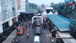 Festival Avanza Bawa Kesenangan di Pekanbaru Walaupun Berkabut Asap
