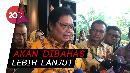 Golkar Amini Jokowi Tunda Pengesahan RUU KUHP