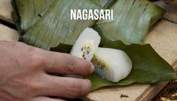 Kue Nagasari yang Manis Gurih