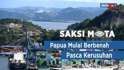 Saksi Mata: Setelah Kerusuhan di Papua