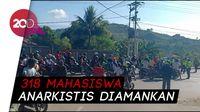 16 Orang Tewas dalam Kerusuhan di Wamena