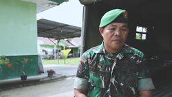 Cerita Pilu Anggota TNI saat Tsunami Aceh 2004