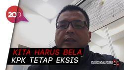 Denny Indrayana: Semua Lembaga Antikorupsi Sebelum KPK Mati oleh Koruptor