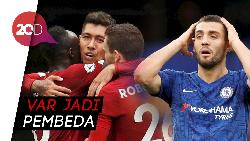Liverpool Perkasa, Chelsea Merana
