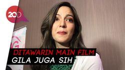 Nia Ramadhani, Masih Kangen Syuting Film dan Sinetron Nggak Sih?