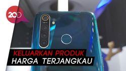 Kata Realme Indonesia Soal Persaingan dengan Xiaomi