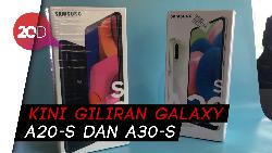 Samsung Lengkapi Lini Spesial di Ponsel Harga Rp 2 Jutaan