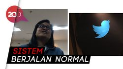 Sempat Sulit Diakses saat Demo, Twitter Bantah Alami Gangguan