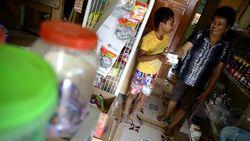 Perjuangan Pedagang di Miangas, Dua Minggu Perjalanan untuk Stok Barang