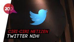 Rakyat Twitter Indonesia Naik 4 Lipat, Apa Sih yang Dicari?