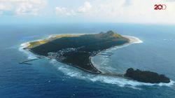 Salam dari Miangas, Pulau Ujung Utara Indonesia