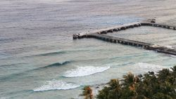 Cuaca Ekstrem, Warga di Pulau Miangas Rawan Krisis Pangan