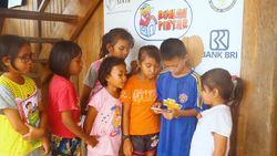 Rumah Pintar, Gerbang Informasi Dunia Luar di Pulau Miangas