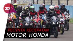Indonesia CBR Raceday, Hadir dengan Kelas Semakin Beragam